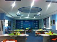 师大教育数学创新实验室建设方案 数学综合实验台