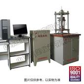 制動片壓縮熱膨脹試驗機