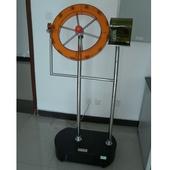上海實博 NCH-1能量轉換輪 物理演示儀器 科普設備 物理探究 廠家直銷