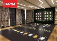 c4gym智能訓練系統全息訓練大數據分析