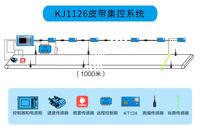 KJJ1126煤礦皮帶綜合保護系統-礦井皮帶保護系統-煤礦皮帶集中控制裝置