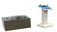 瑞佳+台阶试验测试仪+RJ-IV-011(豪华无线型)