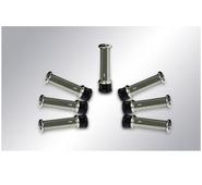 標準旋光石英管(糖度計檢定裝置)