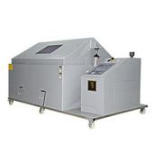 工業產品鹽水噴霧箱耐腐蝕測試