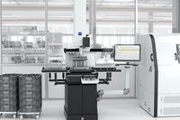 zeiss扫描式三坐标测量机 三维扫描