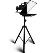 嘉视影JS20plus专业直播录播大屏提词器演播室提词器线上教学直播采访题词