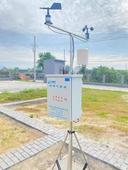 公園生態氣象站、生態氣象系統、生態氣象站、景區自動氣象站