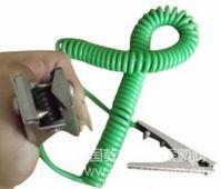 不锈钢静电接地线夹