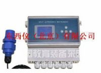 分体式超声波物位仪/液位计(哈特协议)