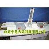 自循环沿程阻力综合实验仪 货号:ZH10827