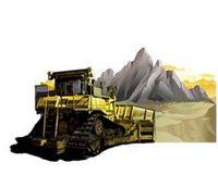煤礦仿真解決方案