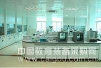 電力大學熱控實驗室儀器儀表成套