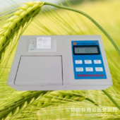 肥料養分專用檢測儀生產,化肥速測儀,肥料速測儀,肥料檢測儀