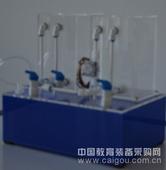 過程控制實驗-三容水箱液位控制系統