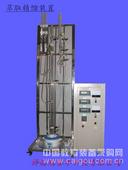 萃取精餾實驗塔 萃取精餾裝置 玻璃多功能精餾塔  精餾小試設備  真空精餾塔