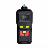流量500毫升/分鐘乙醛速測儀TD400-SH-C2H4O內置泵便攜式乙醛檢測報警儀