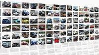 明景海燕車輛二次分析系統 機動車圖像二次識別系統