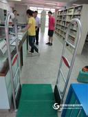 图书经济型防盗设备