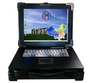 宝创源超薄高端移动军工便携机PWS-BC5110、军工便携计算机