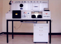 JGW-B1型心理實驗臺