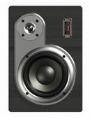 SAC PUMP 6A 专业监听音箱 成对出售