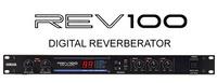 雅马哈REV100效果器