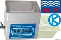 舒美牌KQ-200VDB三频恒温数控超声波清洗器