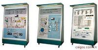 空调制冷系统电教板