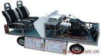 BOP-216汽车空调实验台