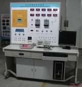 BP-T01型太阳能光伏并网发电教学实验台