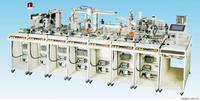 柔性自動化生產線培訓系統