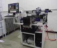 七星天禹推出国产视觉全自动贴片机XP-200