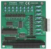 供應PC104數據采集卡ART2512