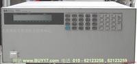 可編程直流電子負載 HP6050A 惠普
