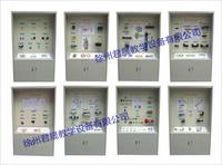 JS-YQ8型 液壓氣動教學陳列柜