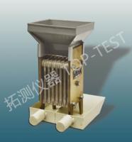 QF-1型分土器   均分試樣【圖】【拓測儀器 TOP-TEST】