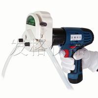 手持取樣泵/SC-II手持取樣泵/室外蠕動泵 peristaltic pump