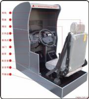 SB-2013汽车驾驶模拟器