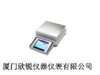 梅特勒-托利多电子天平XP10002SDR