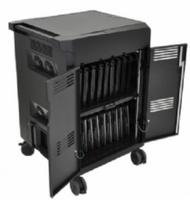 PS 笔记本电脑充电推车