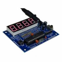 小电容测量仪器