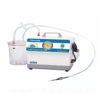 便携式液体抽吸系统