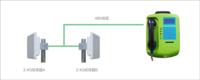 2.4G考勤控制器(考勤上报+无语音功能)