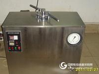 氧弹老化试验机 生产厂家 氧气和压缩空气的介质中进行老化试验