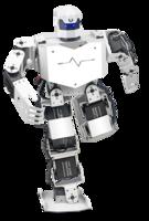 DICE-waH3S人形机器人介绍