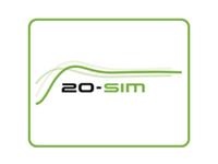 20-sim | 一體化建模仿真平臺