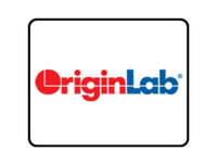 Origin 丨 圖形可視化和數據分析軟件