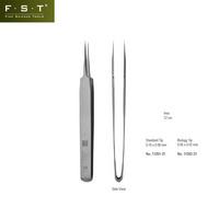 FST鑷子11252-21 FST鑷子11251-21 Dumont#WA