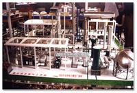 化工工段模型