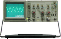 模拟示波器100MHz  TEK 2235 带存储/不带存储2种